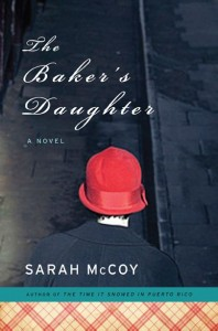 Baker's Daughter Cover