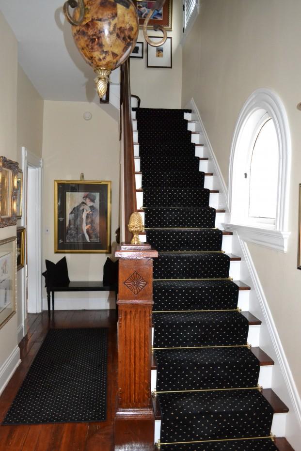 Mamie Foyer