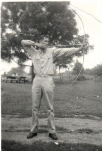 Dad_archer