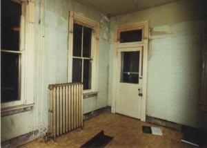 mamie kitchen